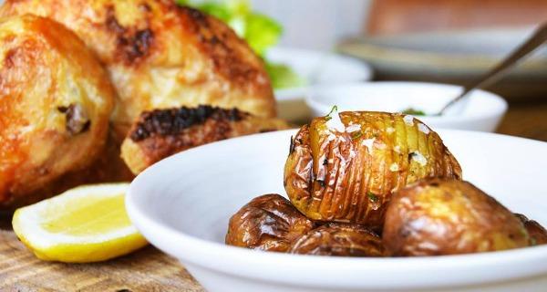signal roast dinner review london