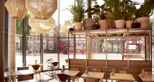 The Vincent Team Behind Sebright Arms Open All-Day Eatery In Hackney Downs