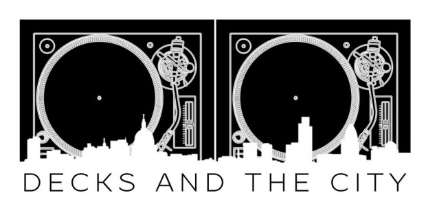Decks and The City meets Untitled w/ Frazer Cambell