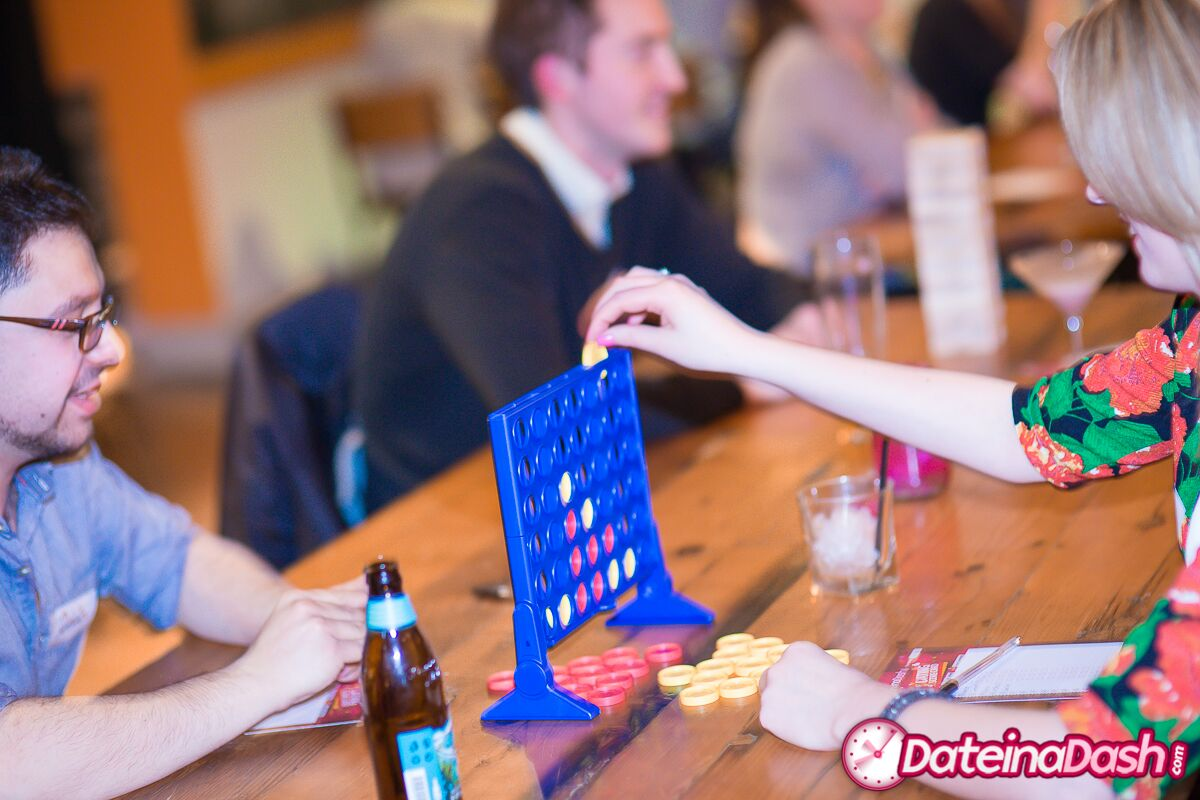 Singles Games Night in Clapham (Ages 21-30)