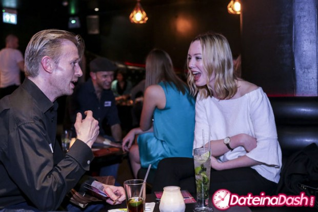 Ditch or date speed dating reviews