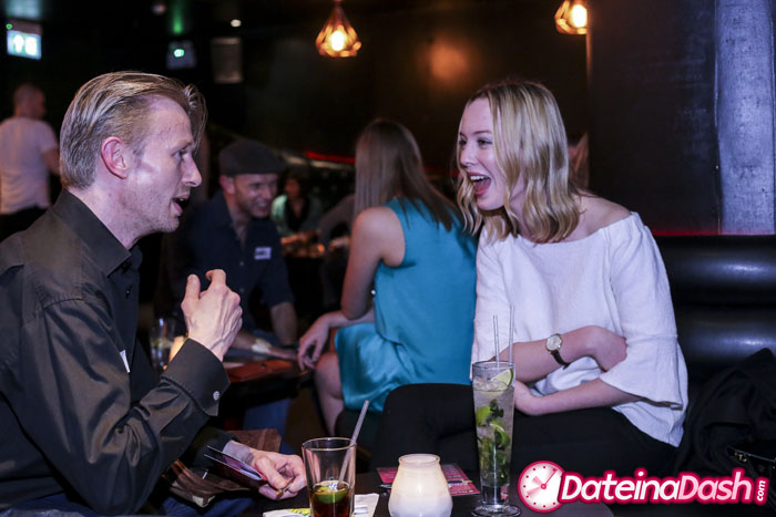 Speed ​​Dating Brighton 20 lat
