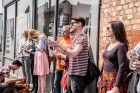 Peckham Street Art and Craft Beer Tour