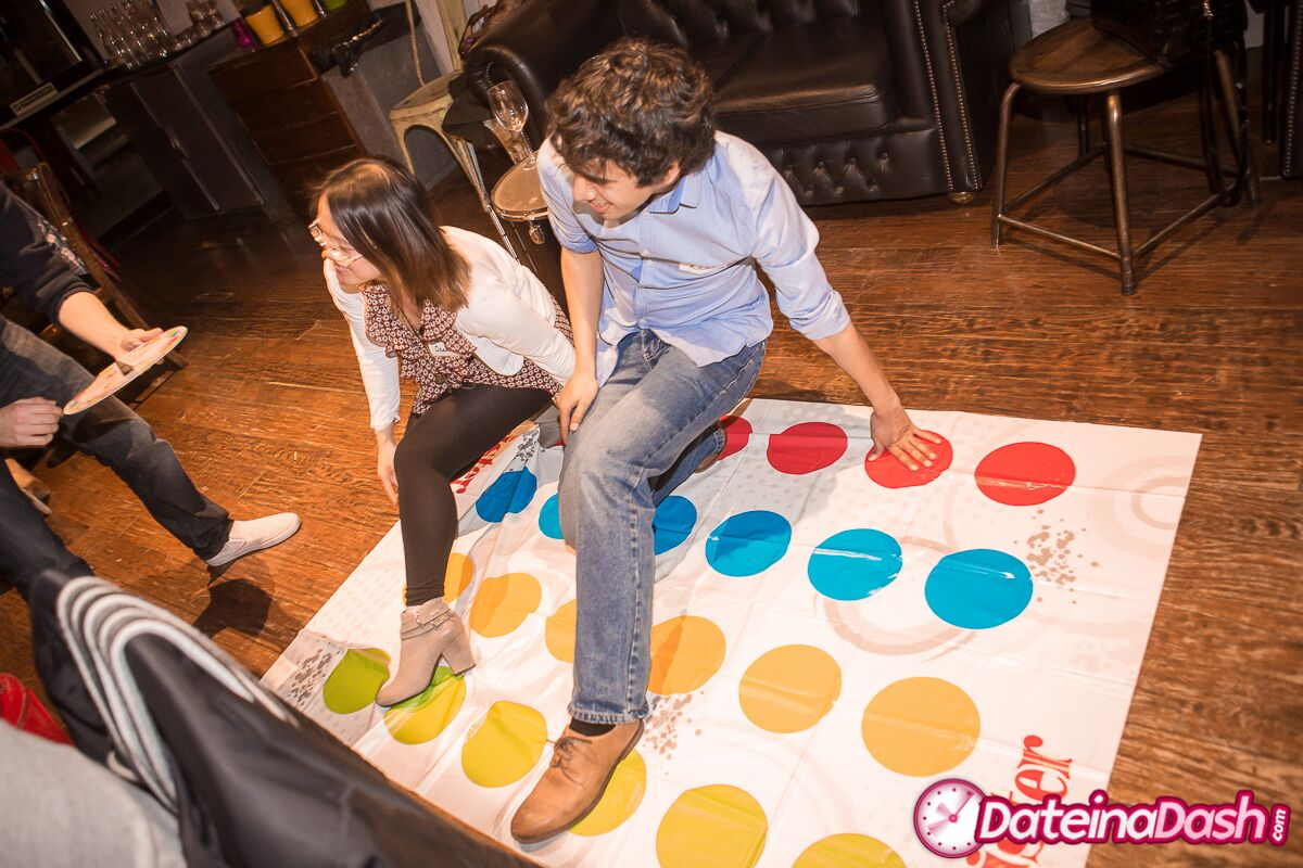 Speed Dating Clapham with Board Games @ The Sun (Ages 21-30)