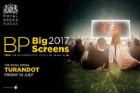 Wimbledon Tennis & BP Big Screen | Turandot from the Royal Opera House
