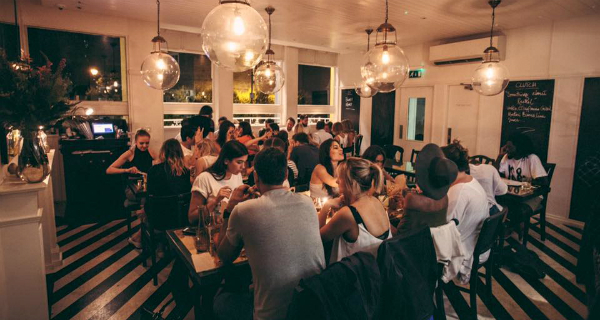 Clutch Shoreditch London Restaurant Review
