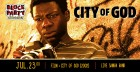 Block Party Cinema: City of God (2002)