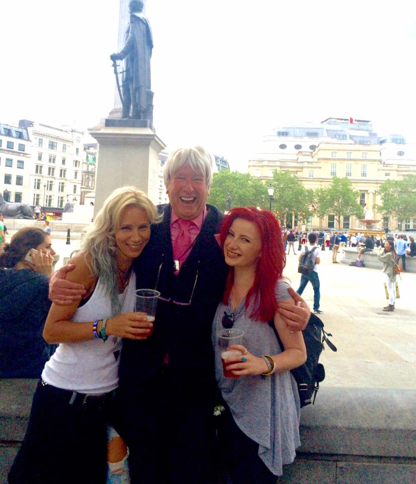 London Pride Lesbian History Tour for Singles