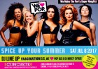 WeLovePop Club's SPICE UP YOUR SUMMER Special