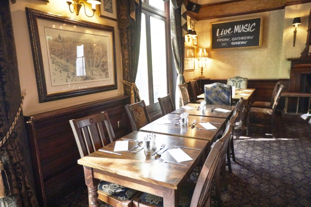 The Swan Kensington London Pub Reviews Designmynight