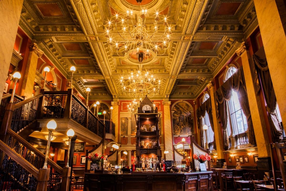 Best Pub Restaurants In Birmingham