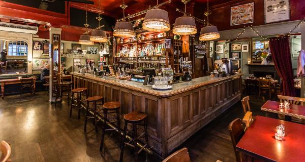 The Pig S Ear Chelsea Review London Pub Reviews