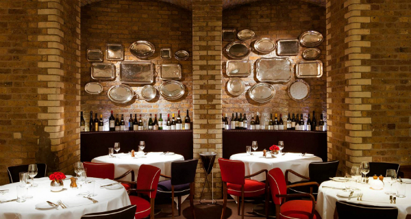 Tratra Tratra brings French charcuterie and social dining to the Boundary Hotel in Shoreditch