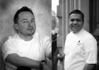 Vivek SIngh's Guest Chef Dinner With Aggi Sverrisson
