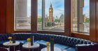 Gillray's Steakhouse and Bar - London Restaurant Review