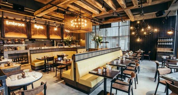 kitty hawk restaurant review london