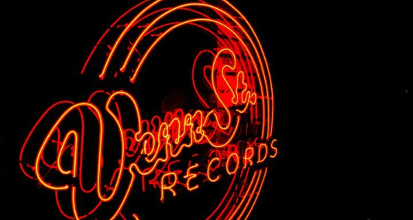 venn street records clapham review