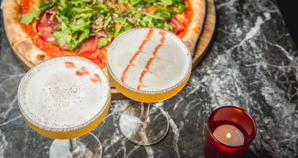 venn street records cocktail review london