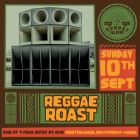 SUNDAY JAMM: REGGAE ROAST SOUNDSYSTEM