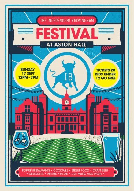 Birmingham Independent Food Festival Tickets