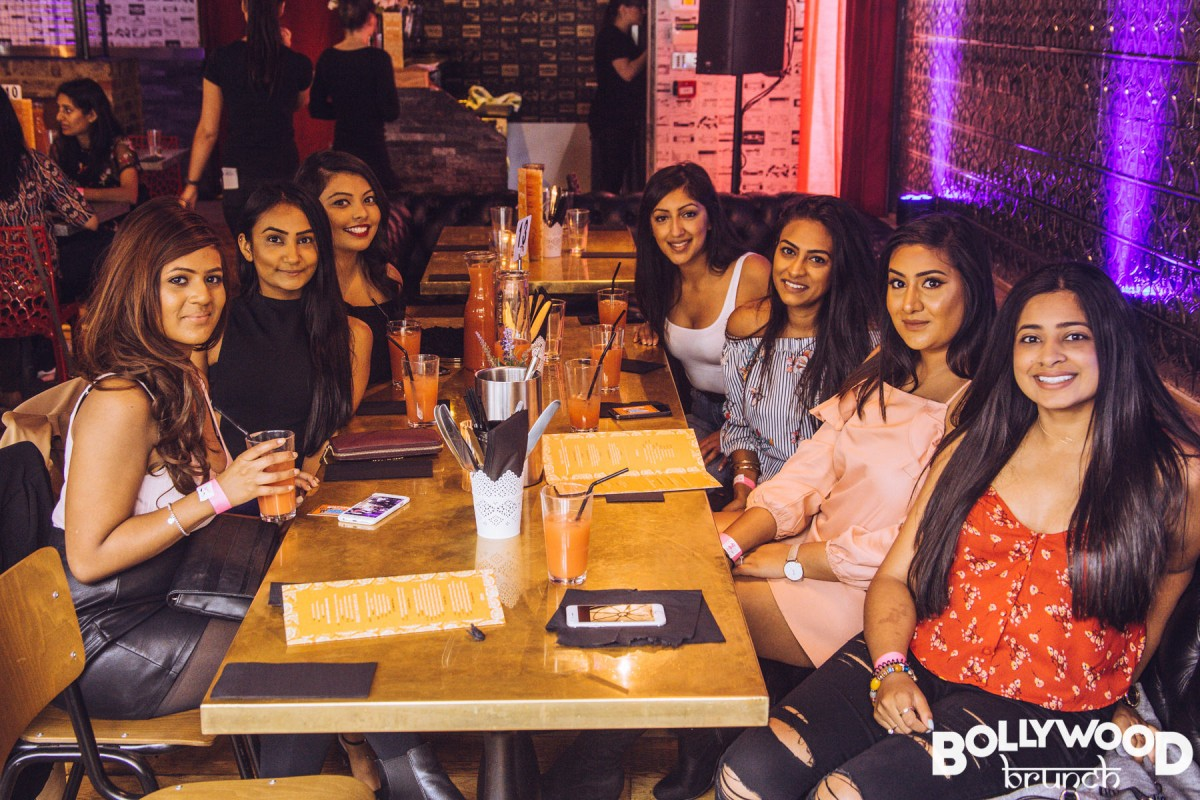 The Bollywood Brunch - 23rd June