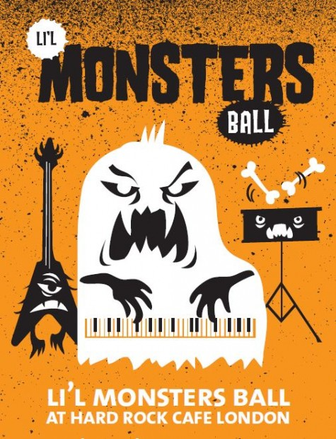 Li'l Monsters Ball
