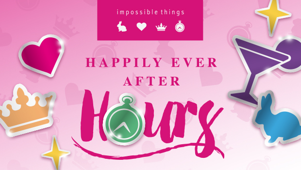 Happily Ever After Hours
