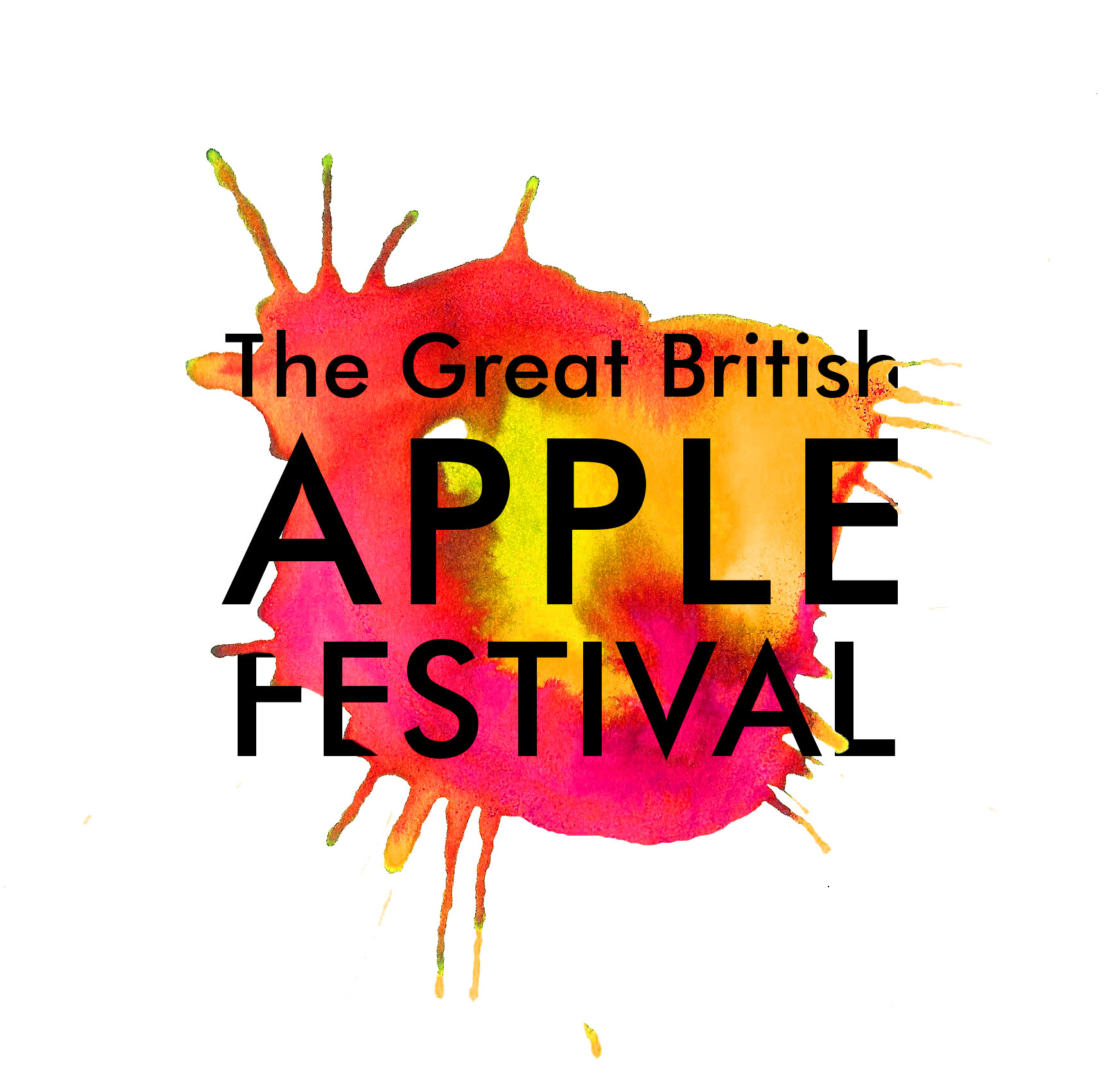 The Great British Apple Festival