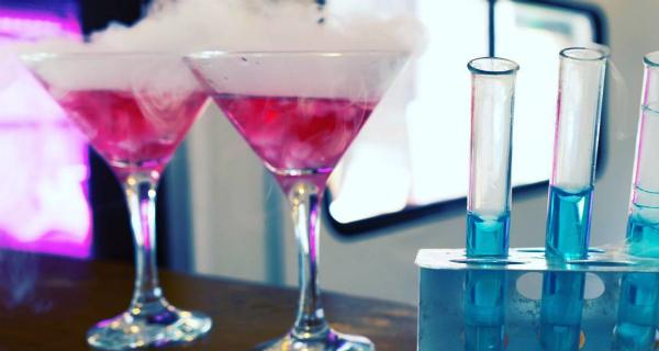 Heisenbar Immersive Cocktail Masterclass