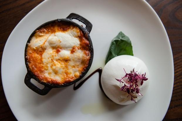 Roma city of london london restaurant reviews - Food design roma ...
