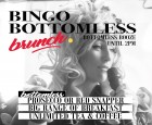 Bingo Bottomless Brunch
