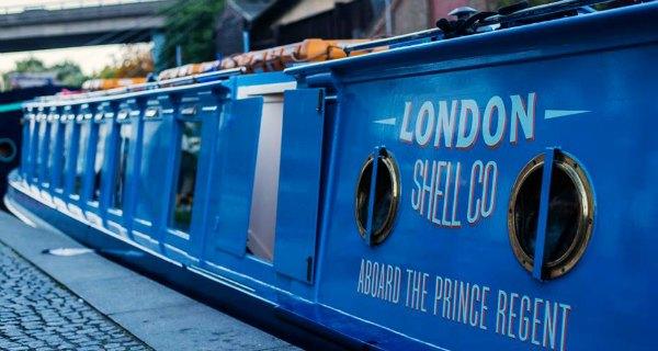 London Shell Co