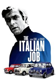 Open Air Screening of The Italian Job 1969