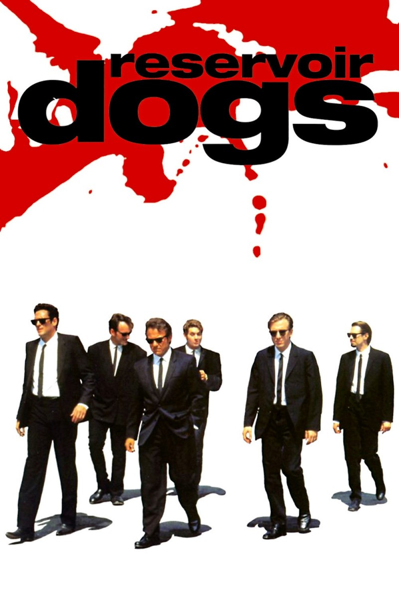 Open Air Screening of Reservoir Dogs