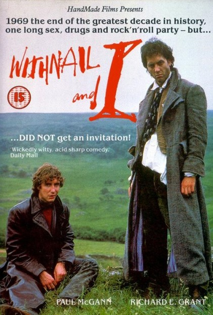 Open Air Screening of Withnail and I