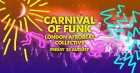 Carnival of Funk w/ London Afrobeat Collective