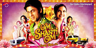 Flatpack presents India on Film: Om Shanti Om