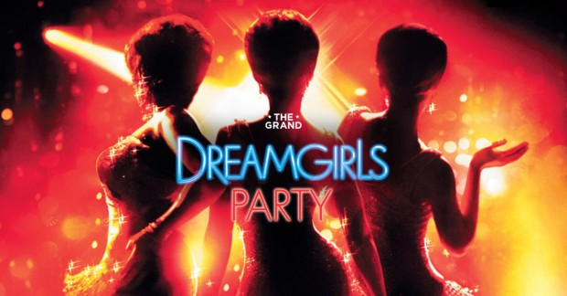 Dreamgirls Party