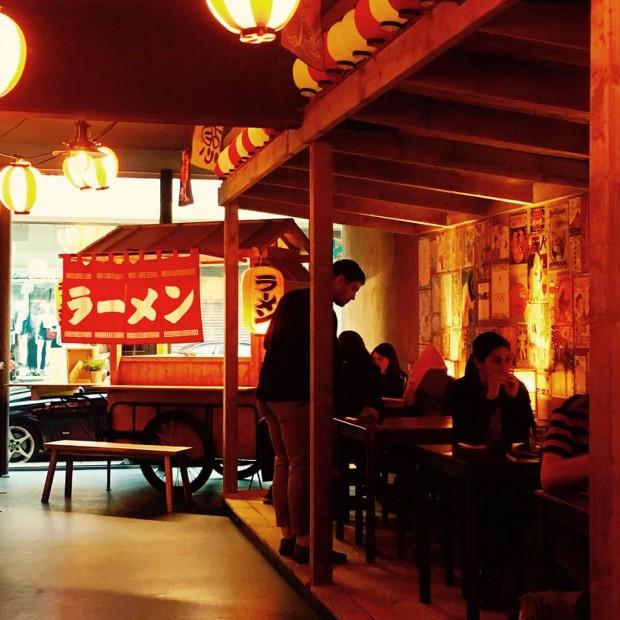 Ramen dayo glasgow restaurant reviews designmynight