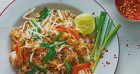 You can get Pad Thai for just £1 in London