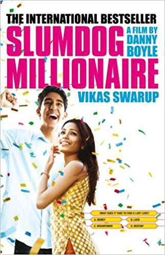 Open Air Screening of Slumdog Millionaire