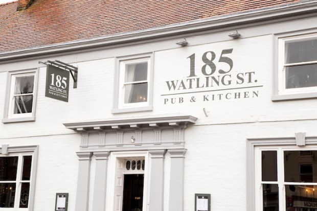 185 Watling Street Pub & Kitchen photo