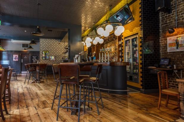 The Tankard London Bar Reviews Designmynight