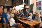 Beer Masterclass - Highbury