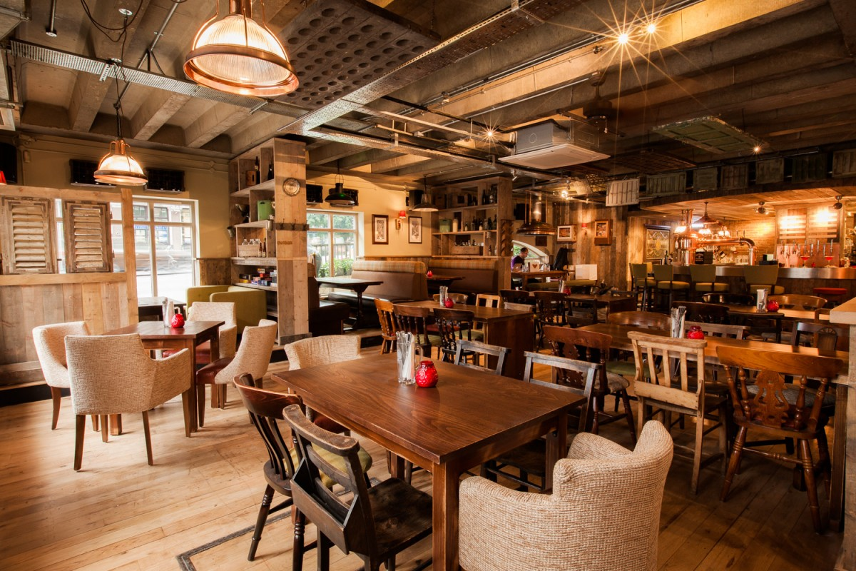 Brewhouse Amp Kitchen Angel Islington London Bar Reviews Designmynight