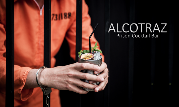 Alcotraz Penitentiary photo