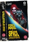 Cybil's House: In Space!