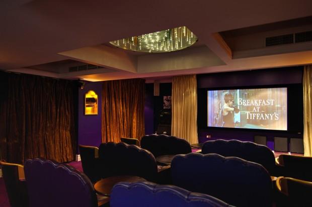 Karma Sanctum Soho Hotel London Bar Reviews Designmynight