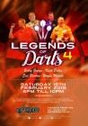 Legends of Darts 4