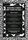 Dead Dolls House - New Years Eve Ball